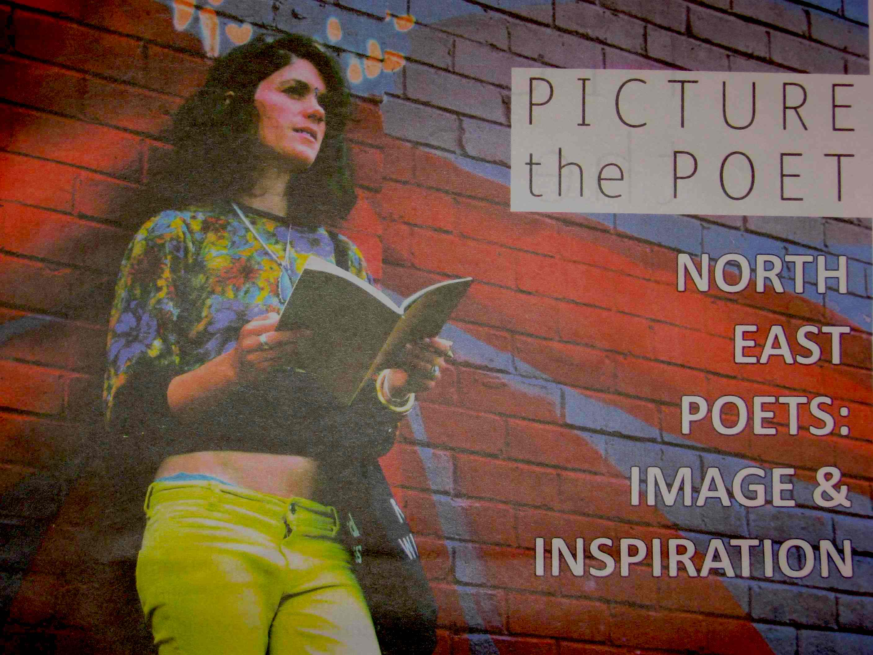 Picture The Poet Wins 'paper Of The Month'