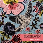 Limehaven audiobook cover at 300dpi (print quality)