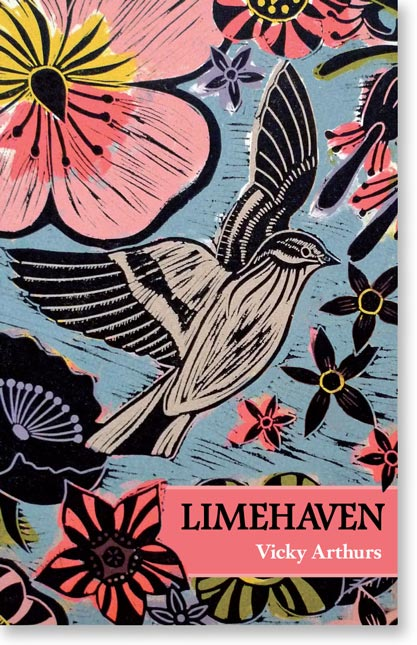 Limehaven (Poems For My Grandparents) Cover