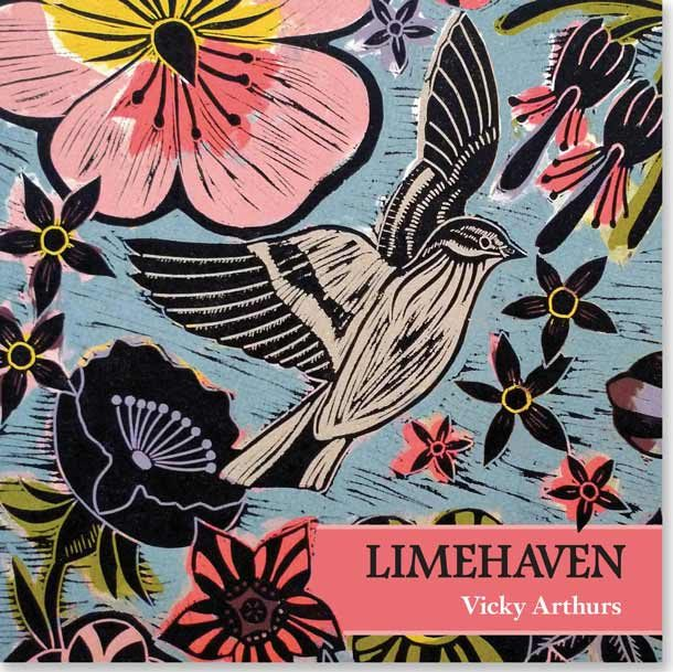 Limehaven Now Available As An Audiobook
