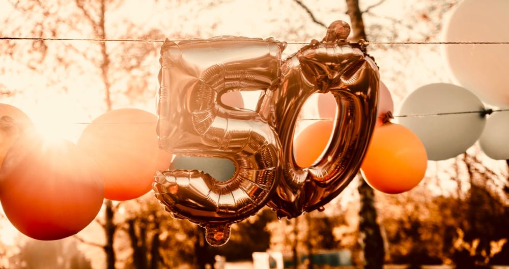5O - Not Out!: Photo By Peri Stojnic Via Unsplash