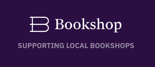 Buy books from Bookshop.org and support local bookshops